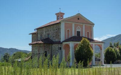 Santuario della Madonna del Bussone
