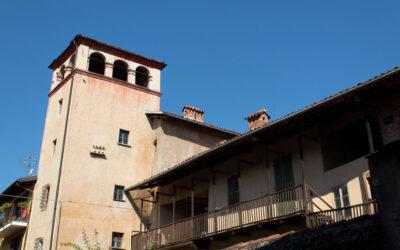 Torre Garola