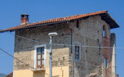 Palazzo Alto Bevilacqua