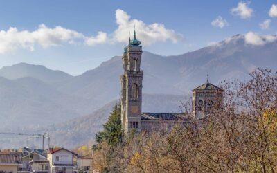 Santuario N.S. di Lourdes