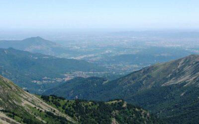 Maddalena-Colle della Roussa