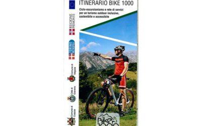 Itinerario Bike 1000